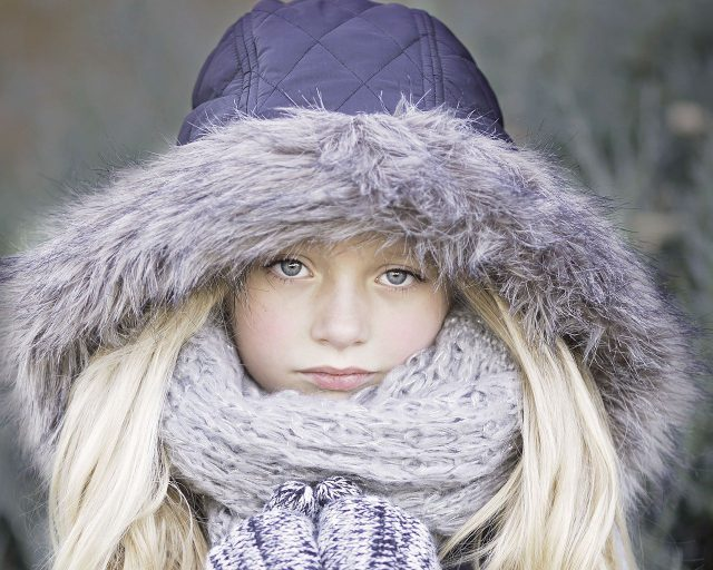 Kurtki zimowe